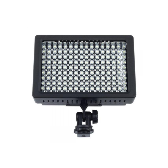160 LED Video Light For Camera DV Camcorder Canon Nikon Sony -HD-160 Lampu