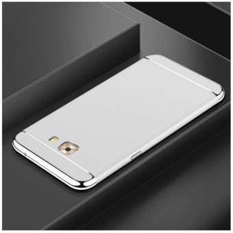 3in1 Ultra-Tipis Lapis Listrik PC Penutup Belakang Case untuk Samsung Galaxy A5 A520 (