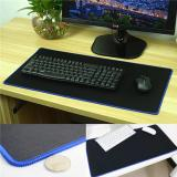 60X30 Cm Ekstra Besar Super Bantalan Mouse Game Profesional Tetikus Komputer Pad Grande Alas Keyboard untuk