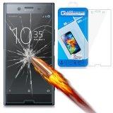 ... 9H+ Premium Tempered Glass Screen Protector Guard Film for Sony Xperia XZ Premium - intl ...