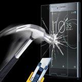 9H+ Premium Tempered Glass Screen Protector Guard Film for Sony Xperia XZ Premium - intl ...