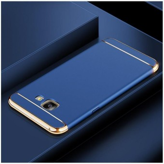 ACC 3 In 1 Ultra Tipis Slim Fit Shell Anti-Gores Matte Finish Hard Case
