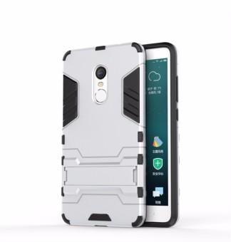 Accessories HP Transformer Rugged Kickstand Slim Armor Hardcase for Xiaomi Redmi Note 4X / Note 4