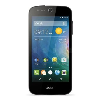 Acer Liquid Z330 - 8GB - Mystic Black