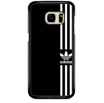 Jual Intristore Stich Fashion Soft Silicon Phone Case Vivo V5 . Source · Adidas Logo Black White Z4002 Samsung Galaxy Note FE Custom Hard Case