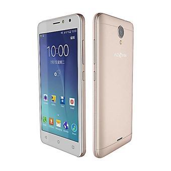 Advan Vandroid S5E 4G LTE - 1/8GB - Garansi Resmi