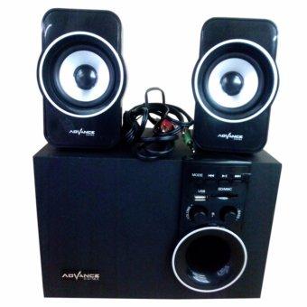 Advance Speaker M180 BT Bluetooth
