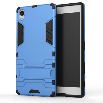 Airress TPU/PC 2in1 Armor Rugged Military Grade Phone Case for Sony Xperia Z5 Premium