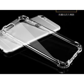 Anti Crack Iphone 6s Plus 6+ Casing Anticrack Fuze ACRILIC Hard Case -  BENING 2b7d84fa83