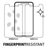 Anti Gores Kaca for Blackberry Q10 / BB Q10 - Premium Tempered Glass .