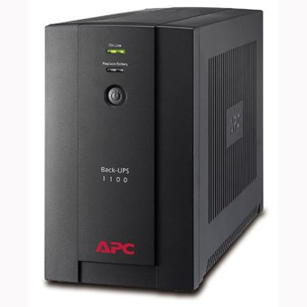 APC Back UPS BX1100LI-MS