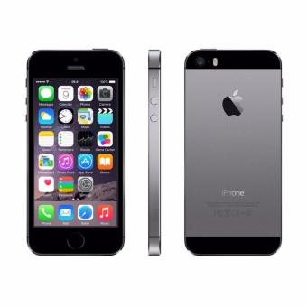 harga Apple iPhone 5S 32 GB Gray Smartphone Lazada.co.id