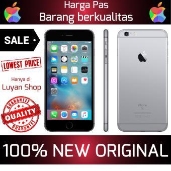 Apple iPhone 6s Plus Grey - 16GB - RAM 2GB - Camera 12MP - GARANSI 2
