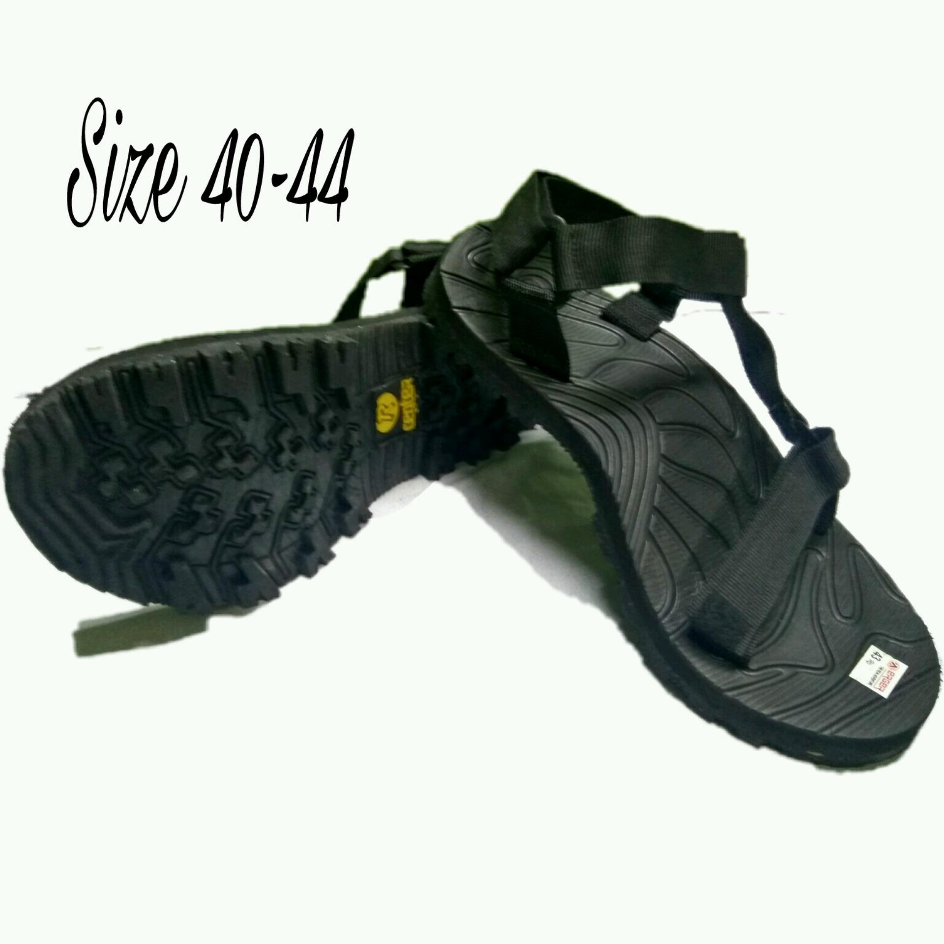Arsy Sport Sandal Gunung Pria Zumbo Size 40 - 44