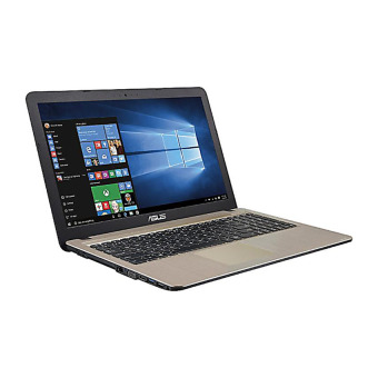 "Asus X441UV-WX091D - Intel Core i3-6006U - RAM 4GB - 500GB - Nvidia GT920MX - 14"" - DOS - Black"