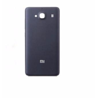 Back Door Cover Battery Replacement For Xiaomi Redmi 2-Black
