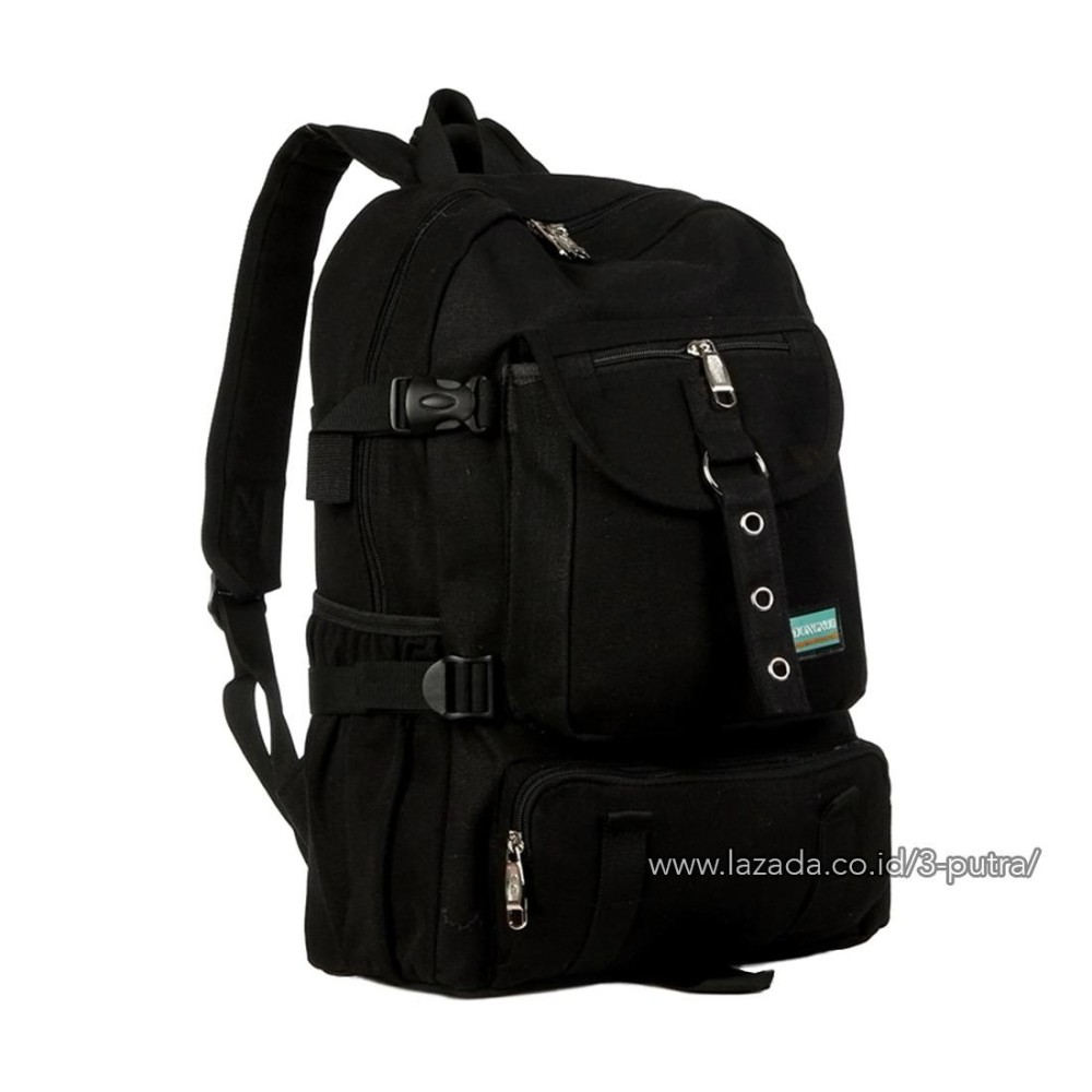 Backpack Import / Tas Punggung / Tas Ransel / Tas Laptop / Tas Travel / BackPack