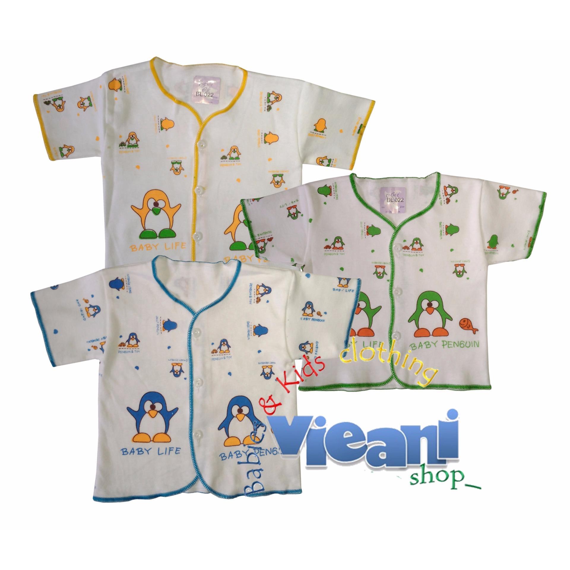 Radhe Kain Alas Ompol Bayi - 6pcs. Source · Baju Atasan Bayi 3PCS