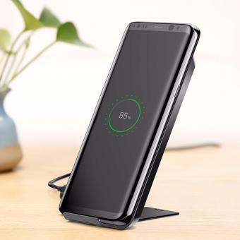 Cek Harga Baru Baseus Qi Fast Wireless Charger Iphone X Samsung Note