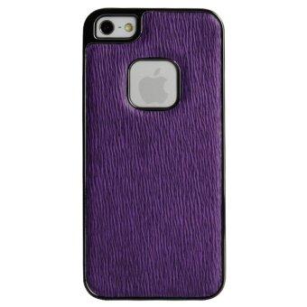 Baseus Tribe Series for iPhone 5 / 5S Purple Fox