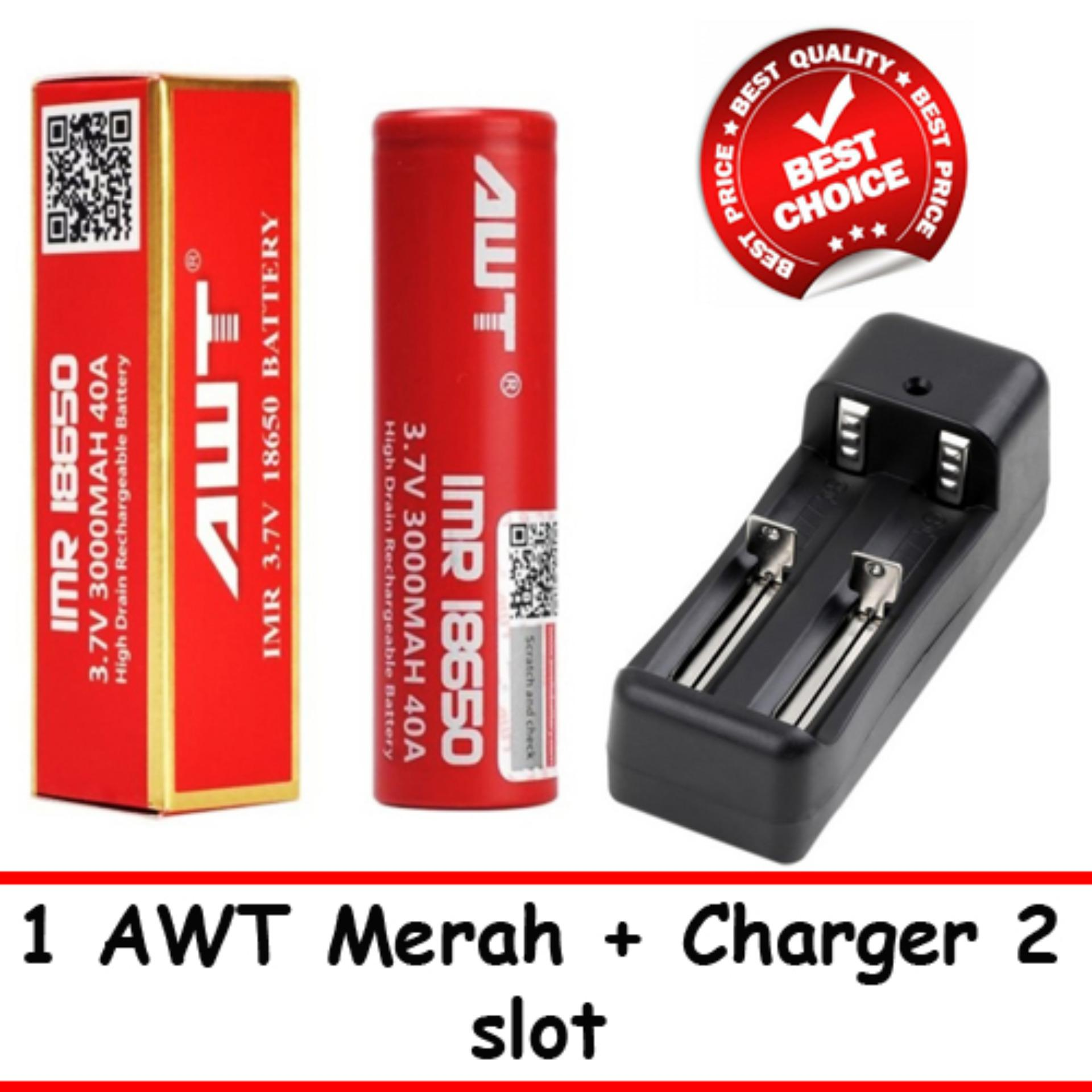 Cek Harga Baru Charger Baterai Desktop Single Slot Competyble Semua 1 Vape Awt 18650 37v Vapor Rokok Elektrik Rechargeable Li Ion