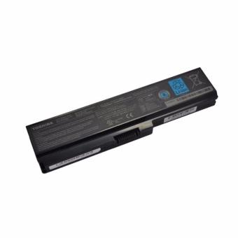 harga Baterai Laptop Toshiba Model PA3817U-1BRS Kualitas Original Lazada.co.id