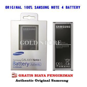Baterai Samsung Galaxy Note 4 - Original SEIN 100%
