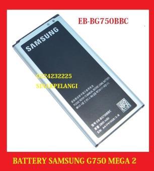 BATRE BATERAI BATTERY SAMSUNG MEGA 2 ORI 99% 903497