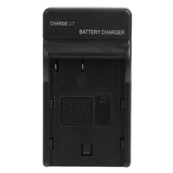 Battery Charger for Nikon EN-EL3 D50 D70 D100 D80 D200 D90 D300 EN-EL3E - intl