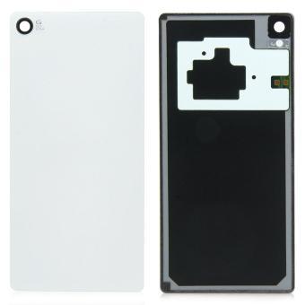 Battery Door Back Cover Case Penggantian dengan NFC Perekat untuk Sony Xperia Z3 L55T D6603 D6616