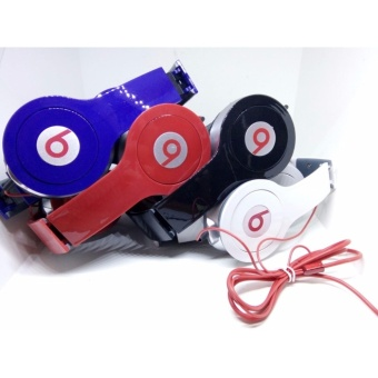 Beats By Dr Dre Handsfree Solo HD Monster With Control Talk OEM