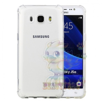 Beauty Case For Samsung Galaxy J5 2016 Ultrathin Anti Shock / AntiCrack Luxury Softcase Anti Jamur