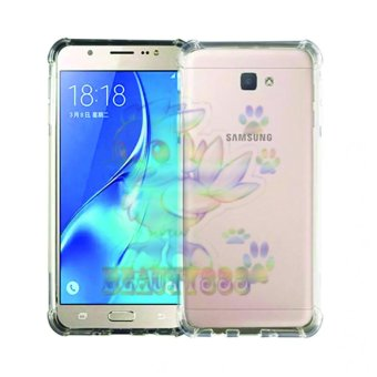 Beauty Case For Samsung Galaxy J5 Prime Ultrathin Anti Shock Elegant Softcase Anti Jamur Anti Crack