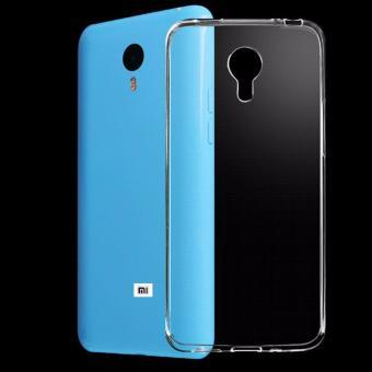 Beauty Jelly Case Xiaomi Redmi Note 2 Luxury Softcase Ultrathin Anti Jamur Air Case 0.3mm