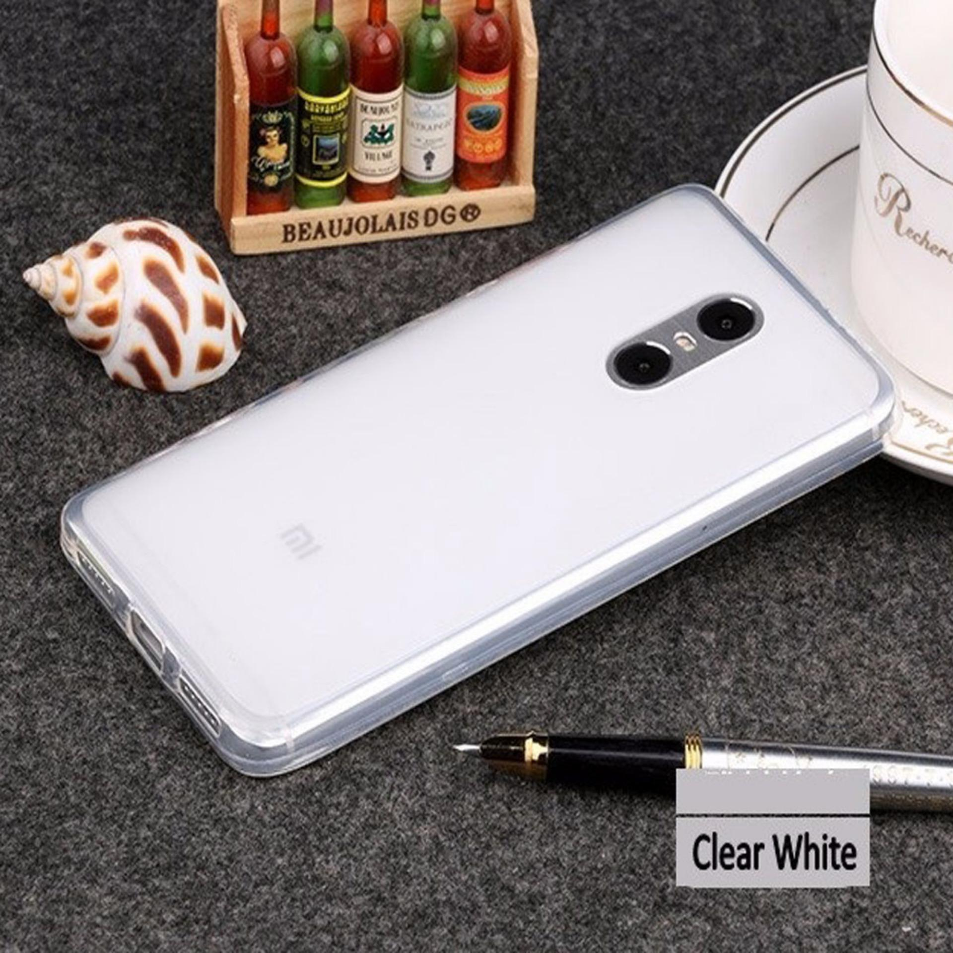Case Silicone Tpu For Xiaomi Redmi Note 4 4x Utrathin Peonia Electroplating Transparent Ultrathin 5 Pro Ai Hot Deals Beauty Jelly Luxury Softcase Anti Jamur Air