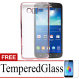 Best Seller Softcase Ultrathin List Chrome For Samsung Galaxy Grand 2 + Free Temperred Glass -