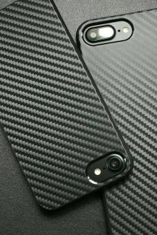 Leather Pouch Sarung Hp Kulit Iphone 67 Plus Xiaomisamsunglgasus Source · BLACK CARBON Casing iPhone 5