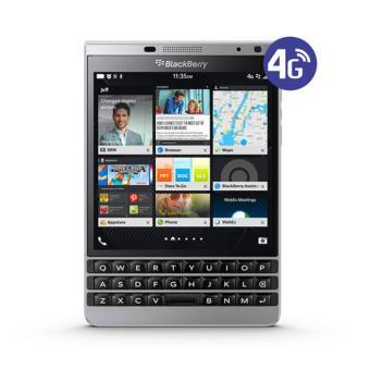 BlackBerry Passport Silver Edition (Dallas)