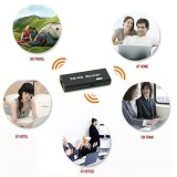 Bluelans(R)Mini Portable 3G/4G WiFi WLAN Hotspot Klien AP 150 Mbps RJ45 Router Nirkabel USB-Intl - 2