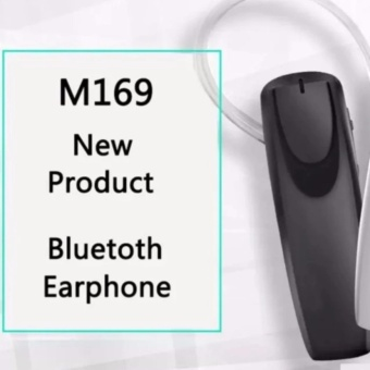 Bluetooth Headset JABRA M169 - Wireless Headset Earphone Murah