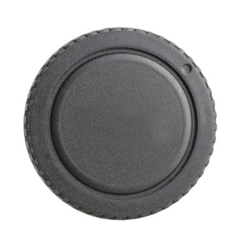 Body Cap Cover for Canon Eos 1100D 1000D 600D 550D 500D 450D 1D 7D5D 5DII -