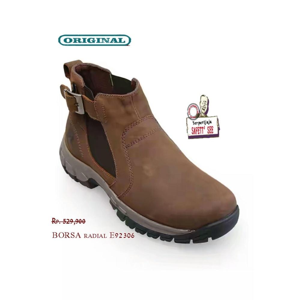 Fitur Sepatu Kulit Borsa Chester Stable Dan Harga Terbaru - Info ... 7e662ccf56