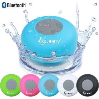 BTSpeaker Waterproof Bluetooth Shower Speaker BTS06