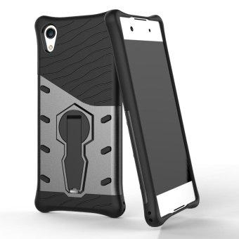 BYT Armor Hybrid Phone Case for Sony Xperia XA1 - intl