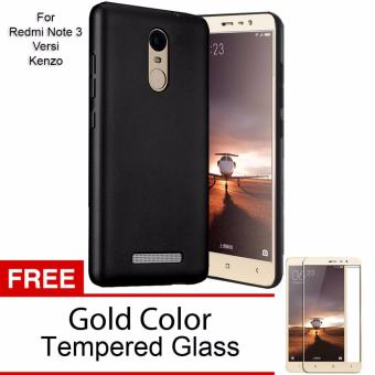 ... Calandiva 360 Degree Protection Slim HardCase Premium Quality Grade A for Xiaomi Redmi Note 3