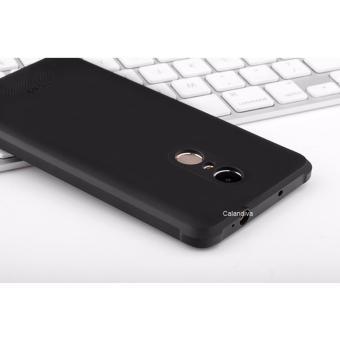 Calandiva Shockproof Hybrid Premium Grade A Softcase for Xiaomi Redmi Note 3 / Pro versi Kenzo