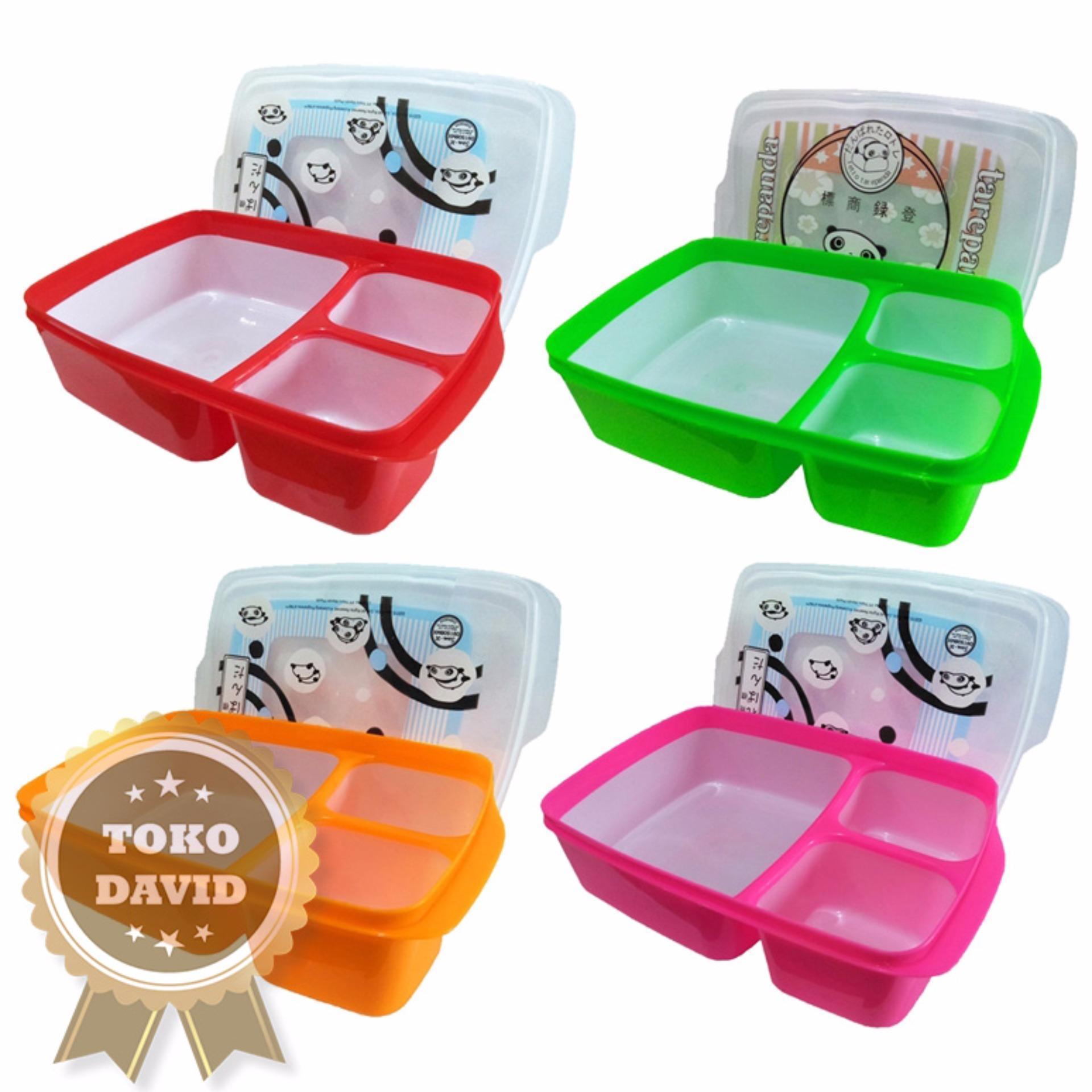 Fitur Technoplast Kotak Makan Lunch Box Anak Bpa Free Cars Motif Exclusive Calista 3 Sekat Food Grade Random Colour