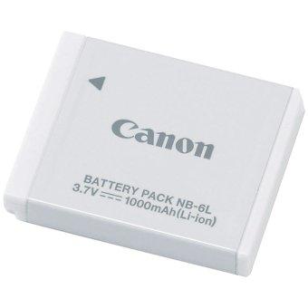Canon Battery NB-6L