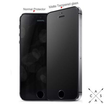 CASA Anti Glare Tempered Glass for iPhone 5 - Matte 0.3mm