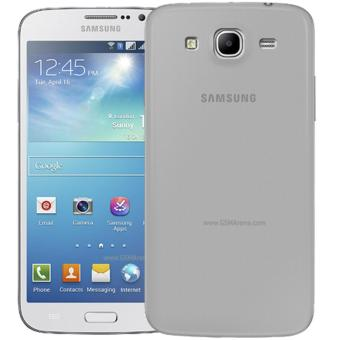 Case Aircase Ultrathin For Samsung Galaxy Mega 2 (G750) - Black